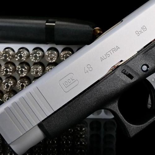 By Firearm Type