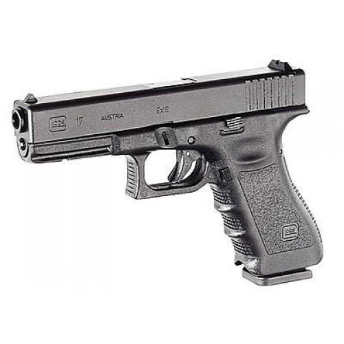 Glock 17 9mm Handgun - Pi1750203