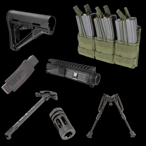 Accessories (207)