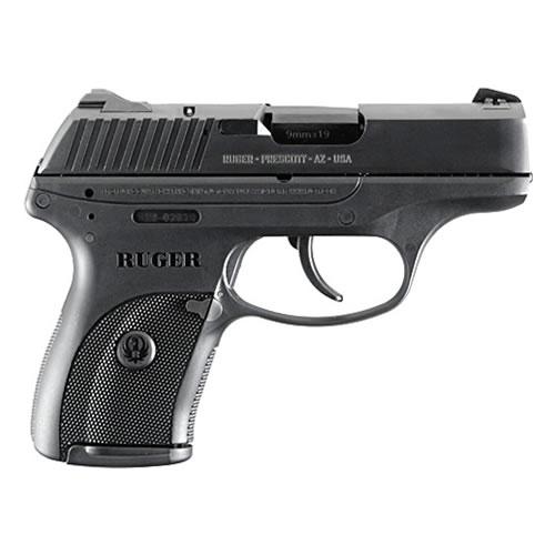 Image of Ruger Lc9 9mm Handgun - 3200