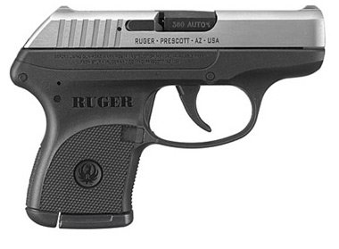 Image of Ruger Lcp 380 Auto Handgun - 3730